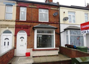 Thumbnail 3 bed property to rent in Wellesley Road, Clacton-On-Sea