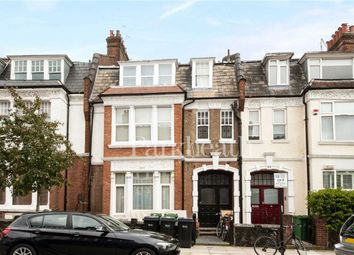 Thumbnail 1 bed flat for sale in Howitt Road, Belsize Park, London
