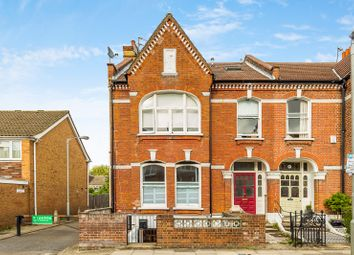 Thumbnail 2 bed flat to rent in Drakefield Road, Tooting Bec