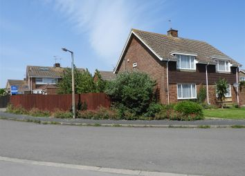 3 bed semi-detached house for sale in Glevum Road, Coleview, Swindon SN3