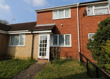 Thumbnail 2 bed terraced house to rent in Shreeves Road, Diss