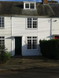 Thumbnail 2 bed terraced house to rent in Albion Road, Marden, Tonbridge, Kent