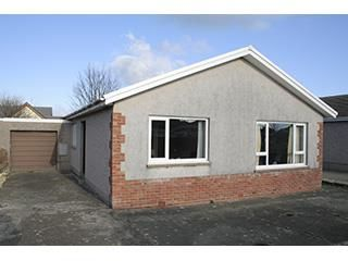 Thumbnail 3 bed bungalow to rent in Lindsway Park, Haverfordwest