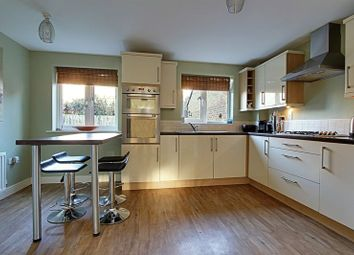 Thumbnail 4 bedroom detached house for sale in Clipson Crest, Barton-Upon-Humber