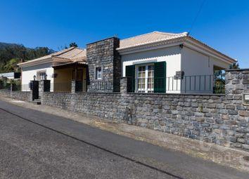 Thumbnail 6 bed detached house for sale in Santana, Santana, Ilha Da Madeira