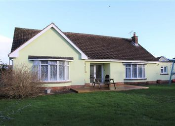 Thumbnail 3 bed detached bungalow for sale in Charles Road, Pembroke