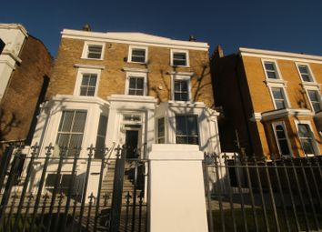 Thumbnail 3 bed flat to rent in Hamilton Terrace, St Johns Wood