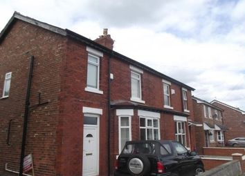 Thumbnail 3 bed property to rent in Gillbent Road, Cheadle Hulme, Cheadle