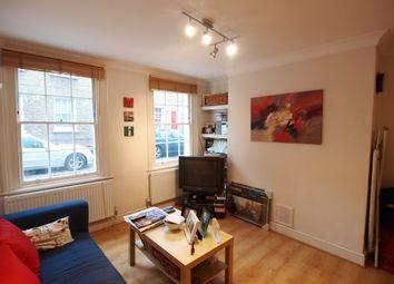 Thumbnail 1 bed flat to rent in Rawstorne Street, Islington