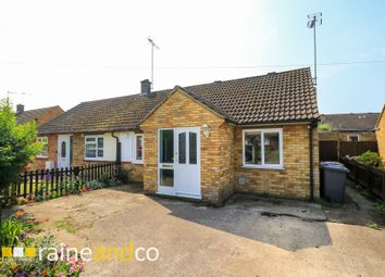 Thumbnail 4 bed semi-detached house for sale in Bentick Way, Codicote