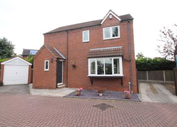 Thumbnail 3 bed detached house for sale in Orchard Mews, Carlton, Goole