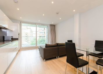 Thumbnail 2 bed flat to rent in Pocock Street, Borough
