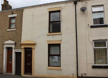 Thumbnail 2 bedroom terraced house for sale in Mersey Street, Longridge, Preston
