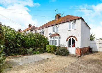 Thumbnail 3 bed semi-detached house for sale in Udimore Road, Rye