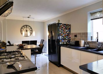 Thumbnail 4 bed detached house for sale in Duncan Street, Calne