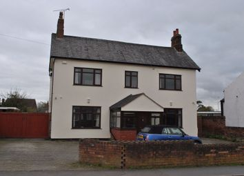 Thumbnail 4 bed detached house for sale in Hawarden Road, Penyffordd, Chester