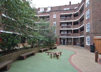 Thumbnail 3 bed flat to rent in Cheverell House, Pritchard Road, Shorditch