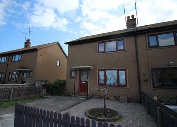 Thumbnail 2 bed semi-detached house for sale in Glenogil Street, Montrose