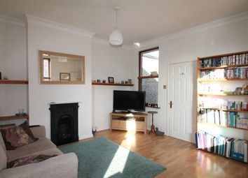 Thumbnail 2 bed flat to rent in Manwood Road, London