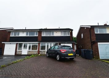 3 bed semi-detached house to rent in Arosa Drive, Selly Oak, Birmingham B17