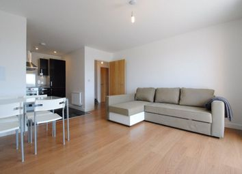 Thumbnail 1 bed flat to rent in 25 Barge Walk, Greenwich, London