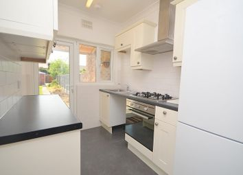 Thumbnail 3 bed property to rent in Marmion Avenue, Chingford