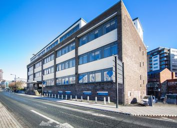 Thumbnail Studio for sale in Burgess House, 93-105 St James Boulevard, Newcastle Upon Tyne