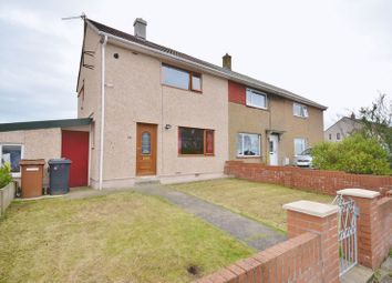 Thumbnail 2 bed semi-detached house for sale in Muncaster Road, Hensingham, Whitehaven