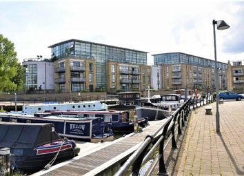 Thumbnail 1 bed flat to rent in Ferry Quays, Brentford
