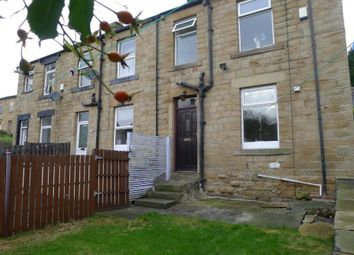 Thumbnail 2 bed end terrace house for sale in Top Of The Carr, Batley