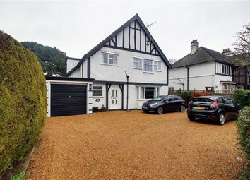 Thumbnail 4 bed detached house for sale in Offington Lane, Worthing, West Sussex