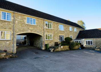 Thumbnail 2 bed flat for sale in Solsbury Lane, Batheaston, Bath