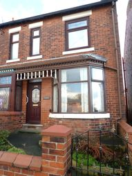 Thumbnail 2 bedroom terraced house for sale in Clarendon Road, Hyde