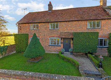 Thumbnail 3 bed cottage for sale in Main Road South, Dagnall, Nr Berkhamsted
