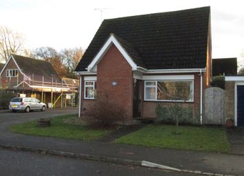 Thumbnail 2 bed detached house for sale in Judith Gardens, Potton
