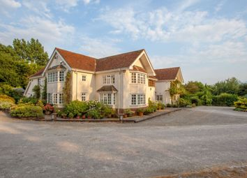 Thumbnail 6 bed detached house for sale in Hadham Road, Bishop's Stortford
