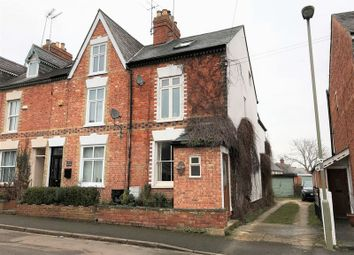 Thumbnail 4 bed end terrace house for sale in Penhill Industrial Park, Beaumont Road, Banbury