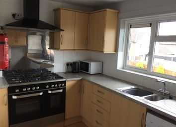 Thumbnail 3 bed maisonette to rent in Prospero Close, Colchester, Essex