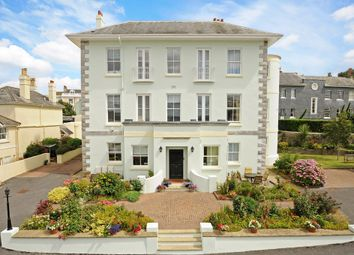 Thumbnail 2 bed flat for sale in Flat 4, Mansion House, 5 Royal William Road