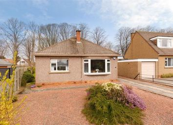 Thumbnail 2 bedroom detached bungalow for sale in Drum Brae Gardens, Edinburgh