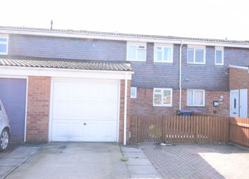 Thumbnail 3 bed terraced house for sale in Brynglas, Hollybush, Cwmbran