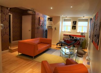 Thumbnail 3 bed terraced house for sale in 38A Ashfield Road, Altrincham