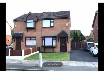 Thumbnail 2 bed semi-detached house to rent in The Marian Way, Liverpool