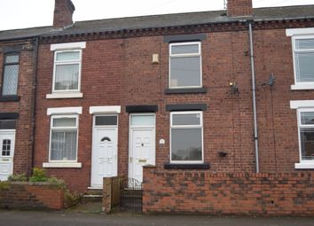 Thumbnail 3 bed terraced house to rent in Belle Vue Road, Wakefield