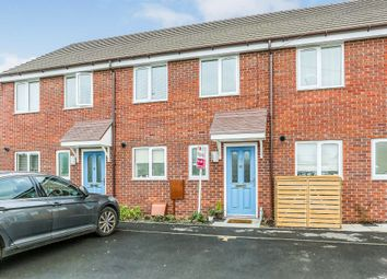 3 bed terraced house for sale in Clennon Rise, Coventry CV2