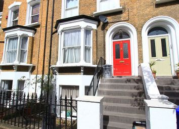 Thumbnail 2 bed flat for sale in Pyrland Road, Newington Green / Upper Canonbury, Islington, London, London