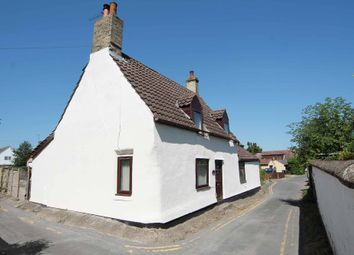 Thumbnail 3 bed detached house for sale in Newnham Lane, Burwell