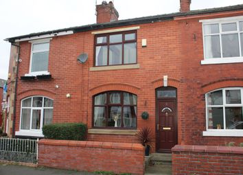 Thumbnail 2 bed terraced house for sale in Phyllis Street, Passmonds, Rochdale