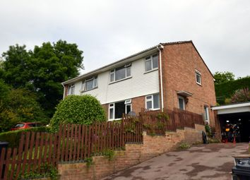Thumbnail 3 bed semi-detached house for sale in Limeway, Lydney
