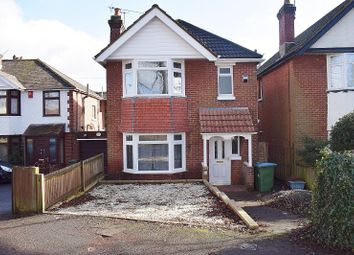 Thumbnail 3 bedroom detached house to rent in Stoneham Lane, Southampton